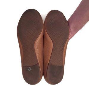 Tory Burch Shoes - Tory Burch Reva Ballerina Ballet Flats
